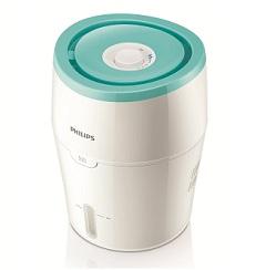 Philips-Luftbefeuchter-HU4801-Test