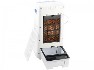 Sichler-LW-440 Luftkühler Testbericht