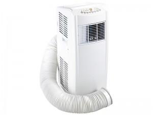 Sichler mobile Klimaanlage 11000 BTU/h im Test