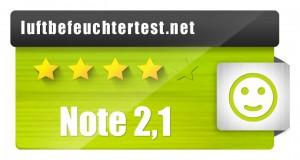 Sichler LW 440w Testergebnis